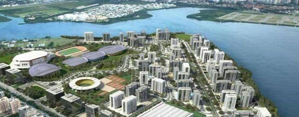 Nova área do Grupo Andrade Gutierrez aposta em solidez do mercado imobiliário