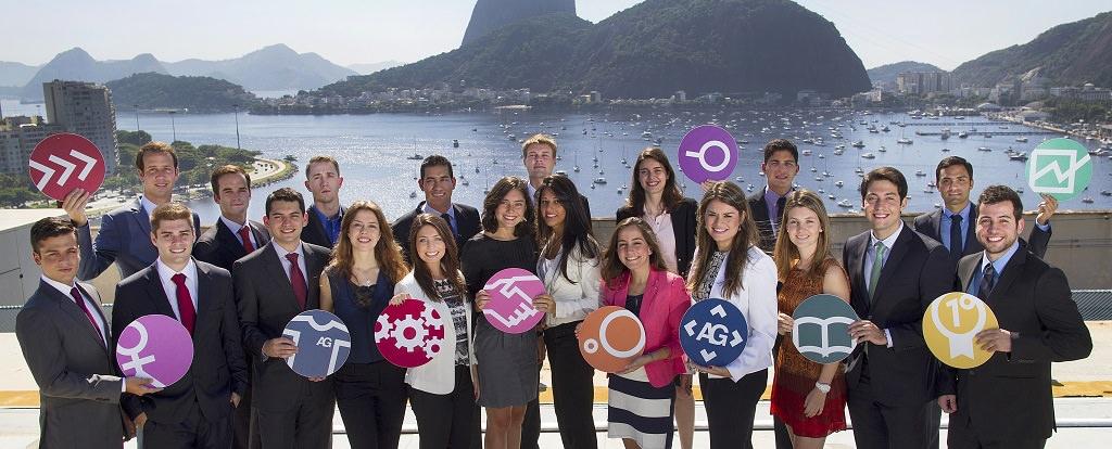 Programa de trainees aposta em talento, inquietação e curiosidade de jovens estudantes